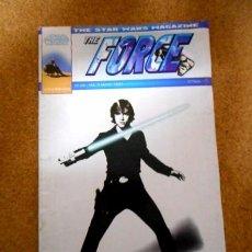 Kino - STAR WARS MAGAZINE THE FORCE Nº5 - 69738305