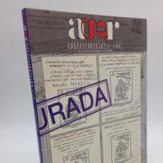 Cine: AGR COLECCIONISTAS DE CINE 38. EL GRAN CAID, VERANO 2008. OFRT ANTES 19€. Lote 101119643