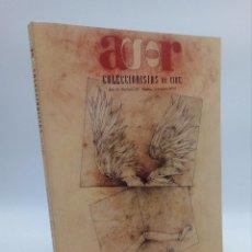 Cine: AGR COLECCIONISTAS DE CINE 33. EL GRAN CAID, PRIMAVERA 2007. OFRT ANTES 19€. Lote 101119674