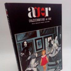 Cine: AGR COLECCIONISTAS DE CINE 26. EL GRAN CAID, VERANO 2005. OFRT ANTES 19€ . Lote 112902107