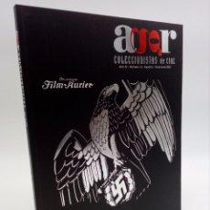 Cine: AGR COLECCIONISTAS DE CINE 16. EL GRAN CAID, DICIEMBRE 2002. OFRT ANTES 18€ . Lote 101119666