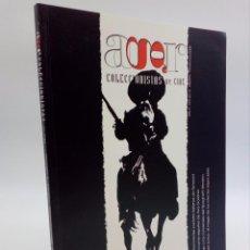 Cine: AGR COLECCIONISTAS DE CINE 8. EL GRAN CAID, DICIEMBRE 2000. OFRT ANTES 18,03€ . Lote 101119679