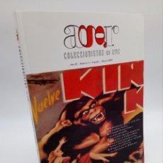Cine: AGR COLECCIONISTAS DE CINE 5. EL GRAN CAID, MARZO 2000. OFRT ANTES 18,03€ . Lote 101119692