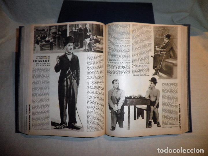 Cine: FILMS SELECTOS - AÑOS 1930-31-32 COMPLETOS - CHARLOT. - Foto 2 - 72071247