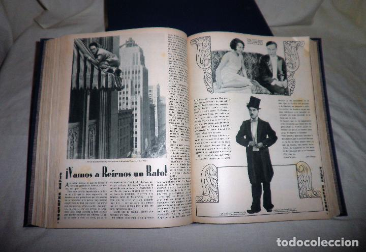 Cine: FILMS SELECTOS - AÑOS 1930-31-32 COMPLETOS - CHARLOT. - Foto 4 - 72071247