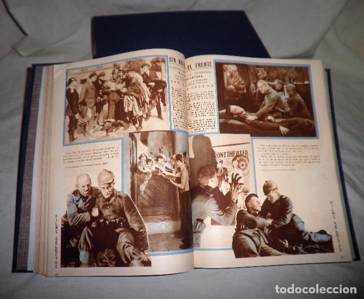 Cine: FILMS SELECTOS - AÑOS 1930-31-32 COMPLETOS - CHARLOT. - Foto 7 - 72071247