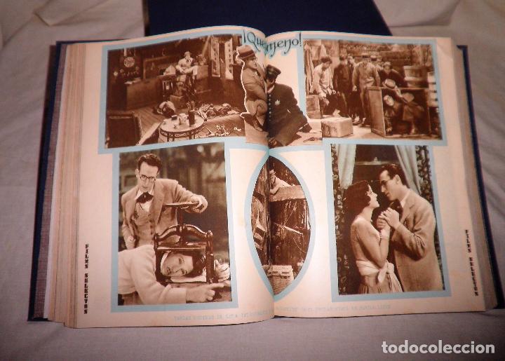 Cine: FILMS SELECTOS - AÑOS 1930-31-32 COMPLETOS - CHARLOT. - Foto 8 - 72071247