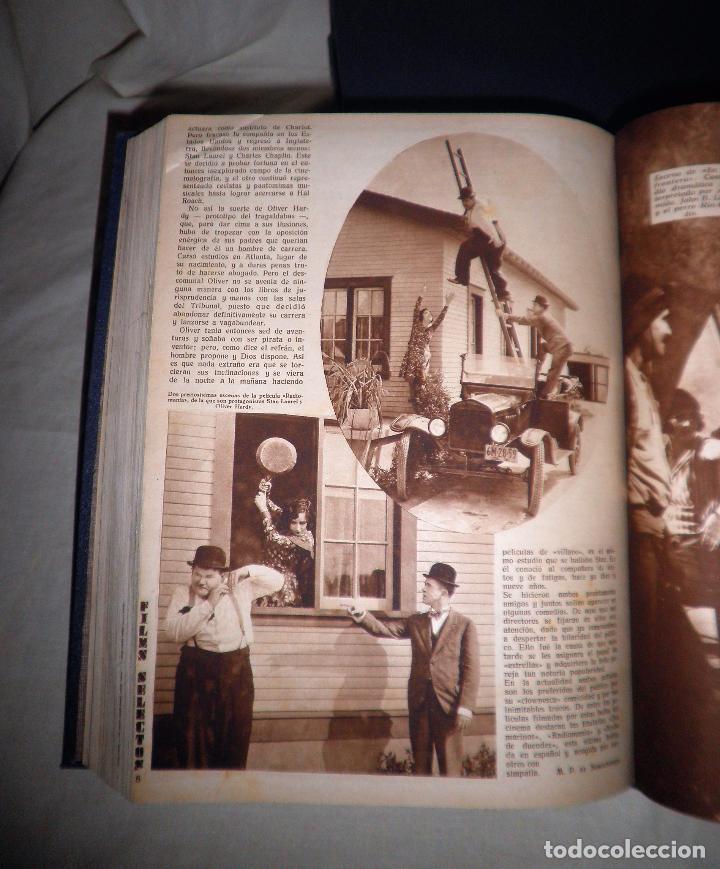 Cine: FILMS SELECTOS - AÑOS 1930-31-32 COMPLETOS - CHARLOT. - Foto 9 - 72071247
