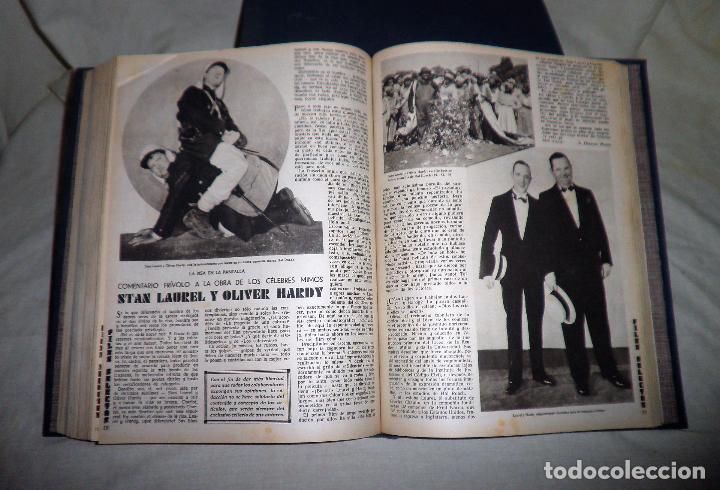 Cine: FILMS SELECTOS - AÑOS 1930-31-32 COMPLETOS - CHARLOT. - Foto 12 - 72071247