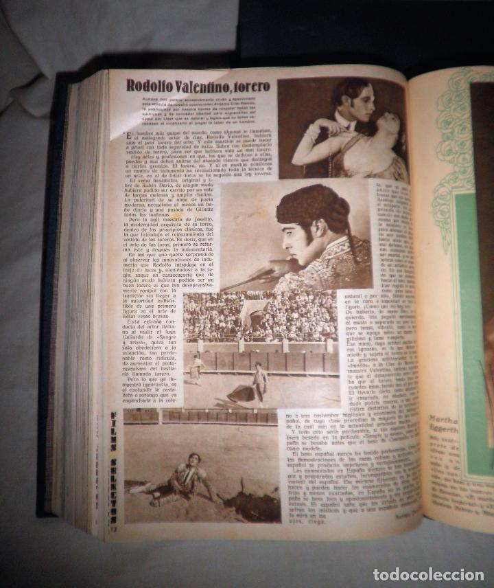 Cine: FILMS SELECTOS - AÑOS 1930-31-32 COMPLETOS - CHARLOT. - Foto 13 - 72071247
