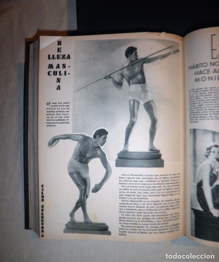 Cine: FILMS SELECTOS - AÑOS 1930-31-32 COMPLETOS - CHARLOT. - Foto 18 - 72071247