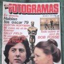 Cine: REVISTA FOTOGRAMAS - Nº1642 - ABRIL 1980. Lote 72312831