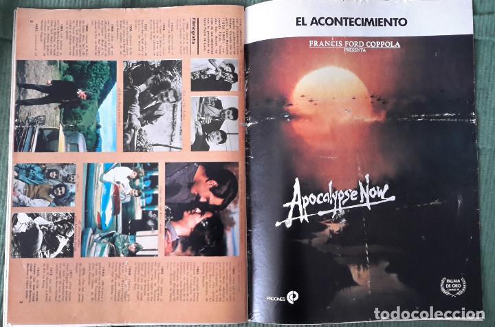 Cine: Revista Fotogramas - Nº1619 - Noviembre 1979 - Foto 6 - 72312951