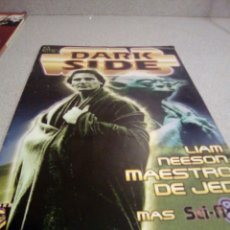 Cine: REVISTA DARK SIDE NÚMERO 5. Lote 72422259