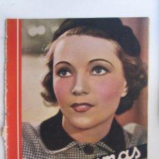 Kino - REVISTA CINEGRAMAS NUMERO 88. AÑO 1936. ANNABELLA - 73986151