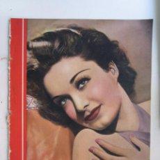 Cine: REVISTA CINEGRAMAS NUMERO 95. AÑO 1936. GAIL PATRICK. Lote 73986755