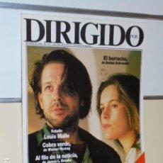 Cine: REVISTA DE CINE DIRIGIDO POR... Nº 157 ABRIL 1988. Lote 74187627