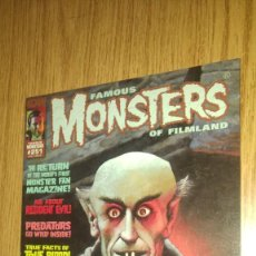 Cine: FAMOUS MONSTERS Nº 251. Lote 74265271
