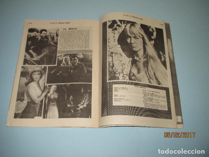 Cine: Antigua Revista para Mayores Colección CINECOLOR con MARINA VLADY - Año 1958 - Foto 3 - 75310203