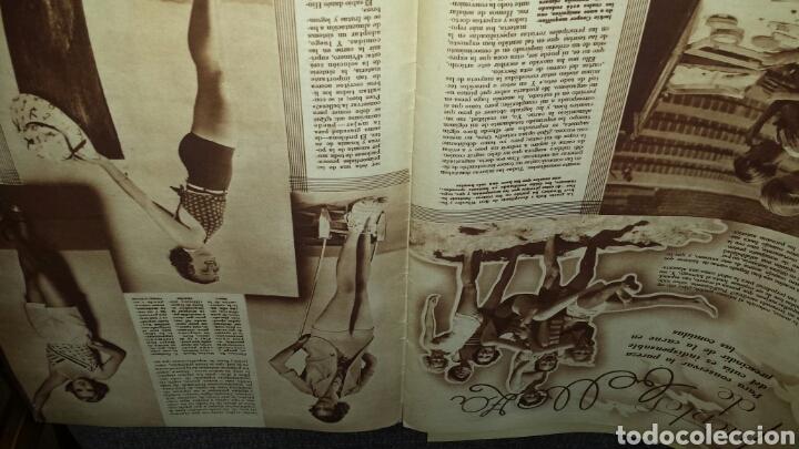 Cine: Revista cinegramas año II número 65 8 diciembre 1935 Getrude Michel - Foto 5 - 76613657