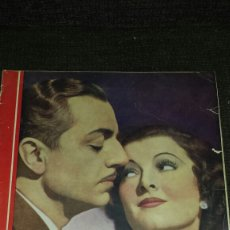 Cine: REVISTA CINEGRAMAS AÑO II NÚMERO 68 29 DICIEMBRE 1935 MYRNA LOY Y WILLIAM POWELL. Lote 76614014