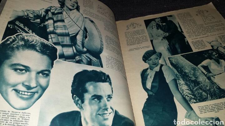 Cine: Revista cinegramas año III número 95 5 de julio 1936 Gail Patrick - Foto 3 - 76614387