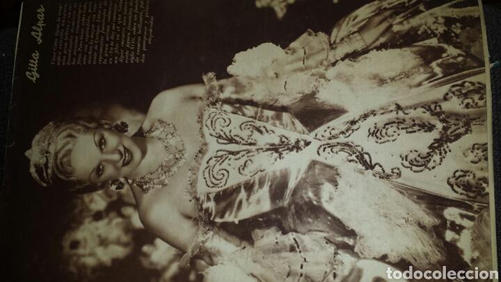 Cine: Revista cinegramas años Segundo número 56 6 de octubre 1935 Betty Grable - Foto 5 - 76617371