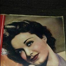 Cine: REVISTA CINEGRAMAS AÑO III NÚMERO 95 5 DE JULIO 1936 GAIL PATRICK. Lote 76614387