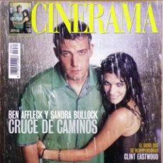 Cine: REVISTA CINERAMA Nº 80 MAYO DE 1999. Lote 77230289