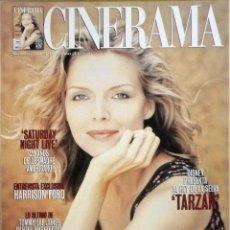 Cine: REVISTA CINERAMA Nº 85 NOVIEMBRE DE 1999.. Lote 77231249