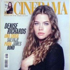 Cinéma: REVISTA CINERAMA Nº 86 DICIEMBRE DE 1999.. Lote 77231657