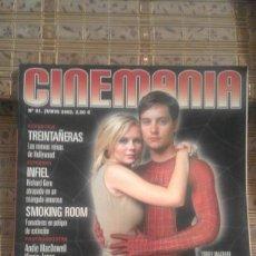 Cine - Revista Cinemanía nº 81 - 79793649