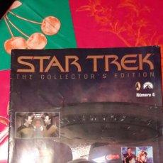 Cine: STAR TREK REVISTA. Lote 80010318