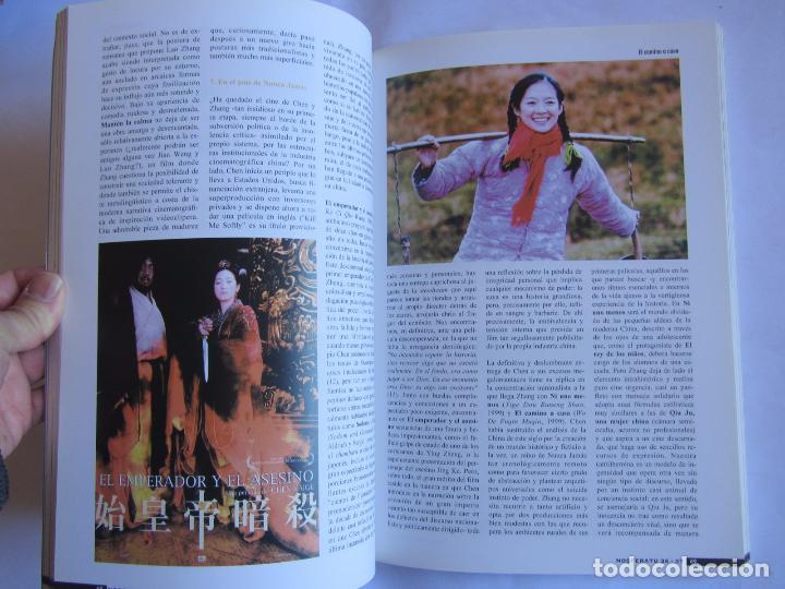 Cine: Revista de Cine Nosferatu 36-37 Nuevas miradas del cine asiatico. Agosto 2001 - Foto 3 - 82337716