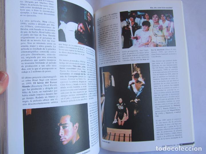Cine: Revista de Cine Nosferatu 36-37 Nuevas miradas del cine asiatico. Agosto 2001 - Foto 6 - 82337716