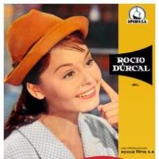 Cine: ROCIO DE LA MANCHA DVD SELLADO ROCIO DURCAL. Lote 84144008