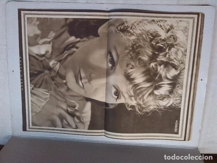 Cine: Cámara. Revista cinematografica española, números 2, 4, 5 y 6 (1941 y 1942) - Foto 6 - 82411248