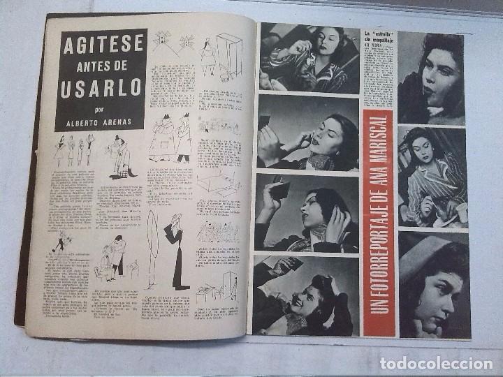 Cine: Cámara. Revista cinematografica española, números 2, 4, 5 y 6 (1941 y 1942) - Foto 8 - 82411248
