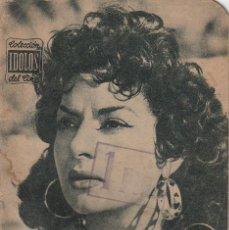 Cine: COLECCION IDOLOS DEL CINE - Nº 2 LOLA FLORES 1958. Lote 83136400