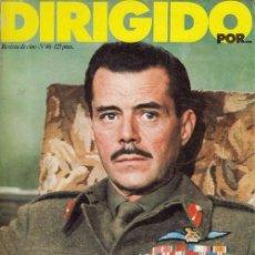 Cinema - DIRIGIDO POR Nº 46 REVISTA CINEMATOGRAFICA - DE CINE - 83143964