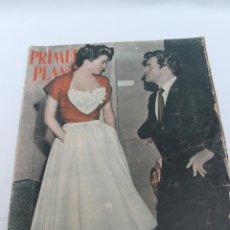 Cine: REVISTA PRIMER PLANO DE CINEMATOGRAFIA, Nº 649, 1953, CARMEN MIRANDA 13 AÑOS EN HOLLYWOOD. Lote 83373528