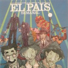Cine: COLECCIONABLE EL PAÍS / LA HISTORIA DEL CINE (TODOS LOS FASCÍCULOS). Lote 83552876