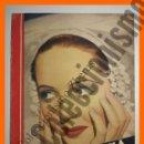 Cine: CINEGRAMAS AÑO III Nº 73, 2 FEBRERO 1936 - JESSIE MATTHEWS. HERMANOS MARX. HOLLYWOOD. MORENA CLARA. Lote 83909720