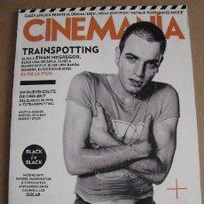 REVISTA CINEMANIA Nº257 (EN PORTADA:TRAINSPOTTING 2) ¡¡LEER DESCRIPCION!!