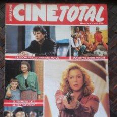 Cine: CINETOTAL AÑO I NUM.4 . Lote 85329556