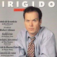 Cine: DIRIGIDO POR Nº 224 REVISTA CINEMATOGRAFICA - DE CINE. Lote 86726292