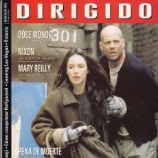Cine: DIRIGIDO POR Nº 244 REVISTA CINEMATOGRAFICA - DE CINE. Lote 86727660