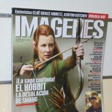 Cine: IMAGENES DE ACTUALIDAD Nº 338 SEPTIEMBRE 2013. Lote 86754276
