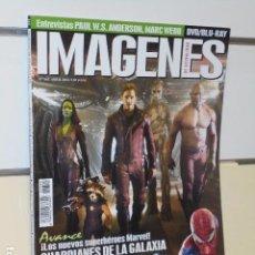 Cine: IMAGENES DE ACTUALIDAD Nº 345 ABRIL 2013. Lote 86754700