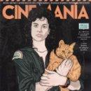 Cine: CINEMANIA N. 260 MAYO 2017 - EN PORTADA: ESPECIAL ALIEN (NUEVA). Lote 90215883